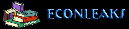 Econleaks